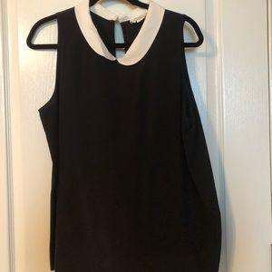Kate Spade Sleeveless Blouse